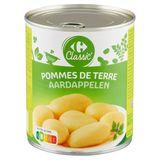 Carrefour Classic' Pommes de Terre 800 g