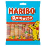 Haribo Roulette Multipack Size 250 g