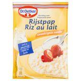 Dr. Oetker Rijstpap Vanille Smaak 125 g