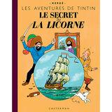 Les aventures de Tintin : Le secret de la licorne (FR)