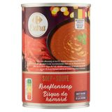 Carrefour Kreeftensoep met Room 400 ml
