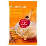 Carrefour Oosterse Noedels Smaak Kip 85 g