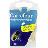 Carrefour 100 koperen duimspijkers