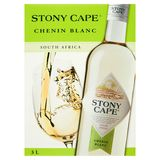 Zuid-Afrika Stony Cape Wit Bag in Box