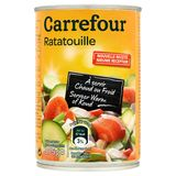 Carrefour Ratatouille 375 g
