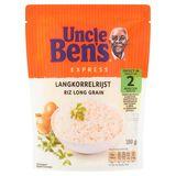 Uncle Ben's Express Riz Long Grain 250 g