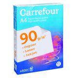 Carrefour kantoorpapier (90g,500x)