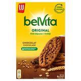 LU BelVita Petit Déjeuner Chocolat 400 g