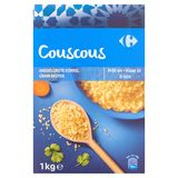 Carrefour Couscous Middelgrote Korrel 1 kg