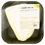 Carrefour Camembert Rustique 45% VG