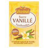 Vahiné Sucre Vanillé 5 Sachets 7.5 g