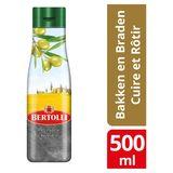 Bertolli Vloeibaar Margarine met Olijfolie 500 ml
