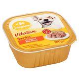 Carrefour Terrine Rijk aan Rundvlees 300 g