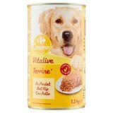 Carrefour Paté Rijk aan Kip 1230 g
