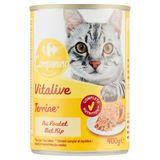 Carrefour Paté met Kip 400 g