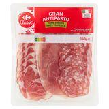 Carrefour Gran Antipasto Fijne Sneden 150 g