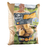 KKC Carrefour Friet Aardappelen 5 kg
