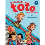 Les blagues de Toto - L'école des vannes (FR)