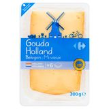 Carrefour Gouda Holland Belegen 300 g