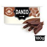 Danio Specialiteit met Verse Kaas Stracciatella Snack 180 g