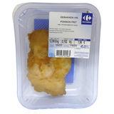 Carrefour Poisson Frit