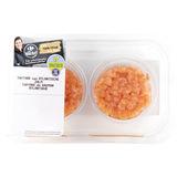 KKC Océan Délices Tartaar van Zalm 2 x 75 g
