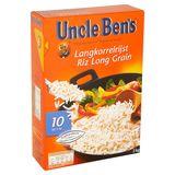 Uncle Ben's Riz Long Grain 2 kg