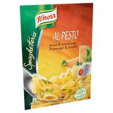 Knorr Spaghetteria Plat de Pâtes Al Pesto 155 g