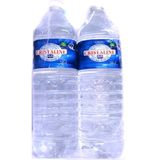 Cristaline Bronwater 6 x 2 L