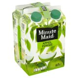 Minute Maid Appel 4 x 1 L