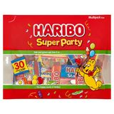 Haribo Super Party 480 g