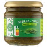 Carrefour Zurkel Fijngehakt 180 g