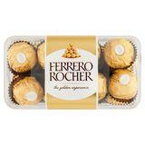 Ferrero Rocher 16 Pièces 200 g