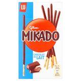 LU Mikado Melkchocolade 75 g