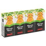 Minute Maid Multivitamines 4 x 200 ml