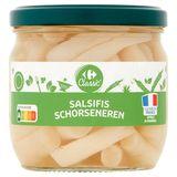 Carrefour Classic' Schorseneren 330 g
