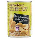Carrefour Parijse Champignons Stelen & Stukjes 400 g