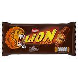 LION Barres Chocolatées 6 x 42 g