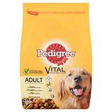 Pedigree Vital Protection Adult met Kip & Groenten 3 kg