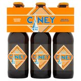 Ciney Abdijbier Blond 7% ALC Fles 6x25cl