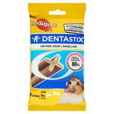 DentaStix Pedigree Hondensnack Dagelijks Mini 7 Stuks 110 g