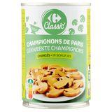 Carrefour Parijse Champignons Schijfjes 400 g