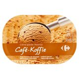 Carrefour Roomijs Koffie 465 g