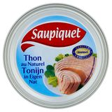 Saupiquet Tonijn in Eigen Nat 400 g
