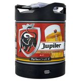 Jupiler Perfect Draft Blond Bier Tapvat 6 L