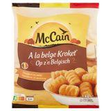 McCain Kroketten op Z'n Belgisch 1 kg