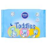 Nivea Baby Toddies 60 Pièces