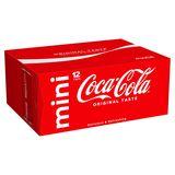 Coca-Cola 12 x 150 ml