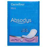 Carrefour Absodys Mini 20 Stuks