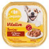 Carrefour Terrine Rijk aan Lamsvlees 300 g